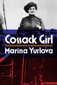 Cossack Girl Cover