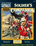Soldier's Companion Cover