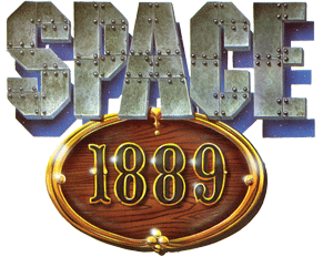 Logo for 1889
