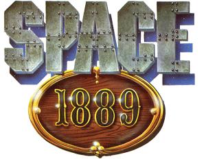 Logo for 1889